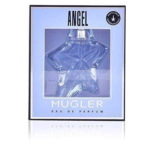 (Thierry Mugler Angel for Women 0.5 oz Eau de Parfum spray Refillable)