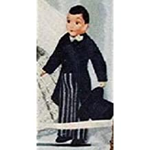 HERE COMES THE GROOM! Crocheted Doll Pattern. A vintage 1951 crochet pattern. Text-to-Speech enabled. Available for Download to Kindle DX, Kindle for PC, ... groom, bridegroom, bridal shower gift)