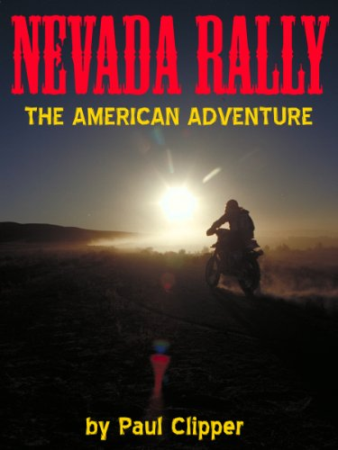 Nevada Rally: The American Adventure