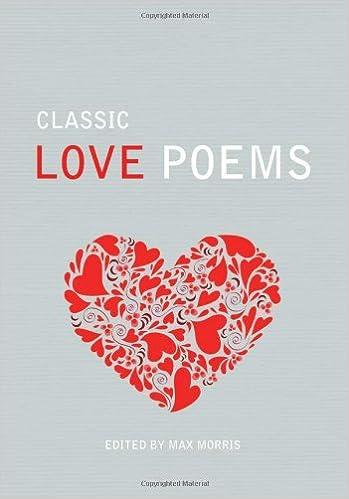 Descarga de libros electrónicos para kindleClassic Love Poems in Spanish PDF PDB