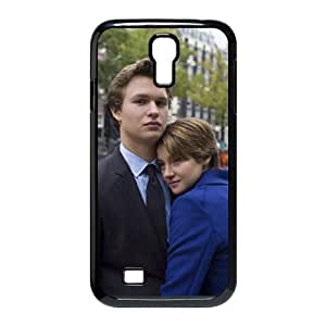 SamSung Galaxy S4 9500 Black The Fault In Our Stars phone cases protectivefashion cell phone cases HYQT5707393
