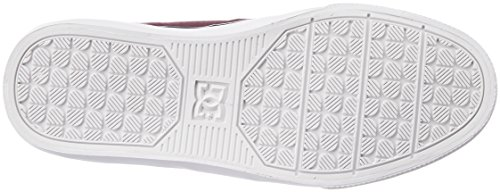 Ca Bordeaux De Baja S Zapatillas Shoes Switch a Dc v8zHF