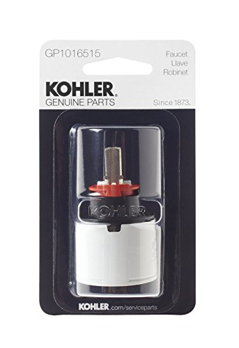 KOHLER GENUINE PART GP1016515 KITCHEN FAUCET VALVE, White Pack of 4