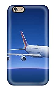 2015 Snap On Case Cover Skin For Iphone 6(airbus A380) 6895324K83259396