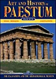 The Art and History of Paestum, , 8880290770