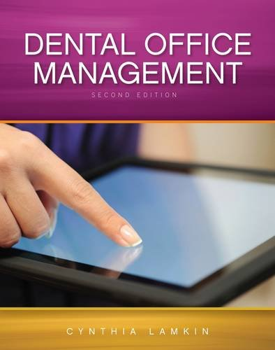 Looking for a dental office manager books? Have a look at this 2019 guide!