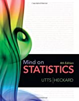 Mind on Statistics, 4th Edition Front Cover