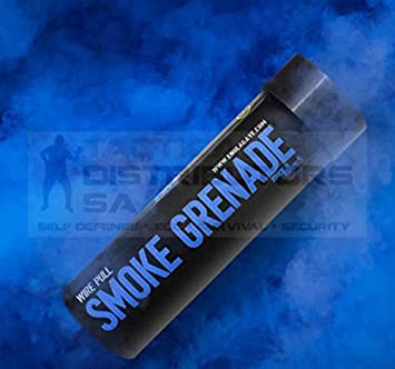 Enola Gaye Wire Pull Smoke Grenade: Amazon co uk: Sports