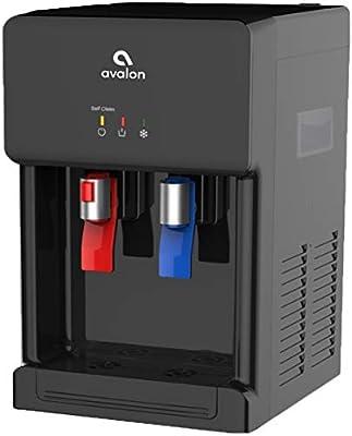 Avalon Countertop Dispensador de agua refrigerante sin botellas ...
