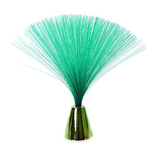 Shop LC Green Mini Fiber Optic Light Requires 3AAA Batteries Not Included by Shop LC