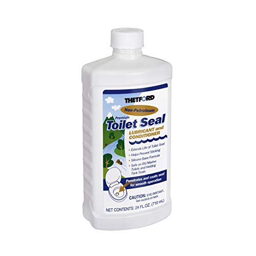 Thetford Toilet Seal Lubricant & Conditioner-24 oz 36663