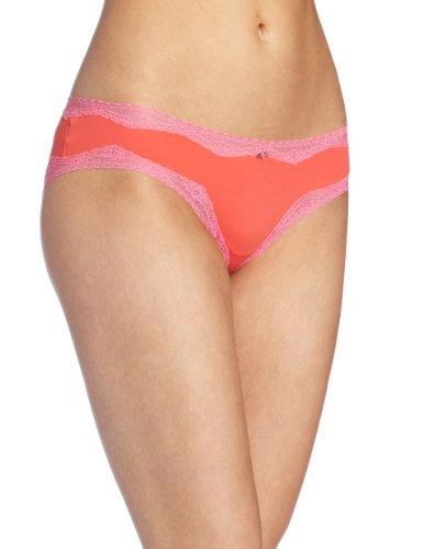 B.tempt'd By Wacoal Women's Soft Touch Hipster Panty