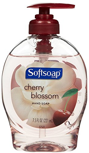 Softsoap Elements Pink Grapefruit Hand Soap Unisex Hand Soap by Softsoap, 7.5 Ounce