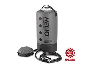 Nemo HelioTM Pressure Shower by Nemo