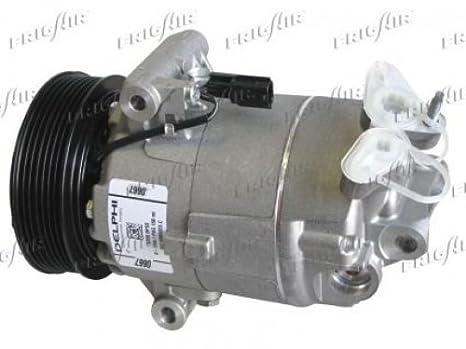 frigair Compresor para aire acondicionado, 920.10954: Amazon.es: Coche y moto