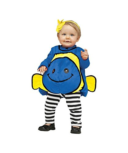 Fun World Costumes Goldfish Costume