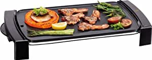 Jata JAT300GR204 - Plancha de asar, sistema super dietético