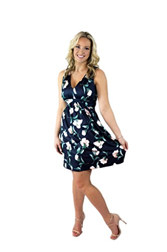 Charm Your Prince Womens Sleeveless product image