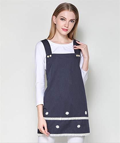 (Radiation Protection Radiation Suit Maternity Dress Apron, Good Anti Radiation Band,Four Seasons to Wear, Washable, No)