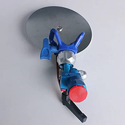 Paddsun Universal Spray Guide Accessory with TIP For Titan Wagner Graco Paint Sprayer 7/8""
