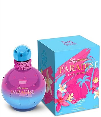 Mysterious by Mirage Brand Fragrance inspired by MAUI FANTASY BY BRITNEY SPEARS FOR - Maui Outlet Mall