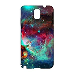 Cool-benz Changeable colorful sky 3D Phone Case for Samsung Galaxy Note3