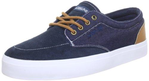Mixte Skateboard Adulte Bleu lightbrown De navy 602838 Dekline Chaussures nAZaqwgxI