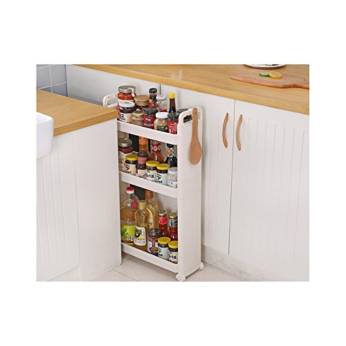 kitchen cabinet for small space - 5