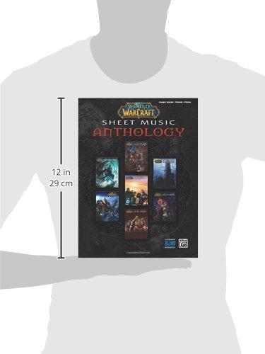 World-of-Warcraft-Sheet-Music-Anthology-Piano-Solos-PianoVocal