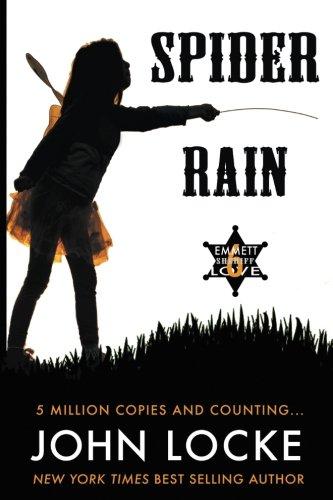 Download Spider Rain (Emmett Love Western) (Volume 6) pdf epub