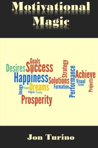 Download Motivational Magic pdf epub