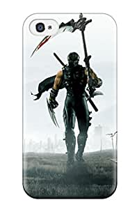 Best ninja gaiden anime ter Anime Pop Culture Hard Plastic iPhone 4/4s cases 4754735K113522469
