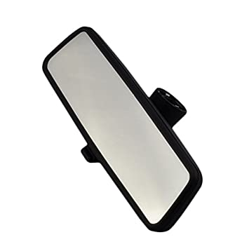 Espejo retrovisor interior negro 3B0 857 511 G para Jetta Golf MK4 Passat B5 1999 - 2004: Amazon.es: Coche y moto
