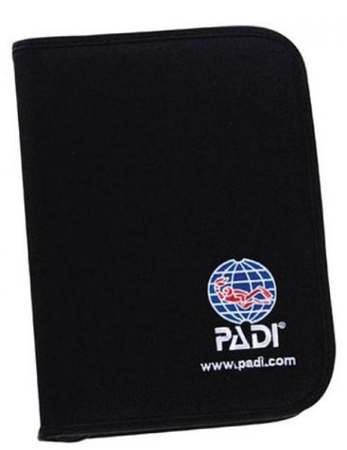 Padi Adventure Dive Log Book (3 Ring Log Book)