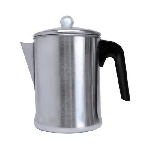 Peerless Industries Primula 3609Cpa Coffee Percolator Aluminum Makes 9 Cups