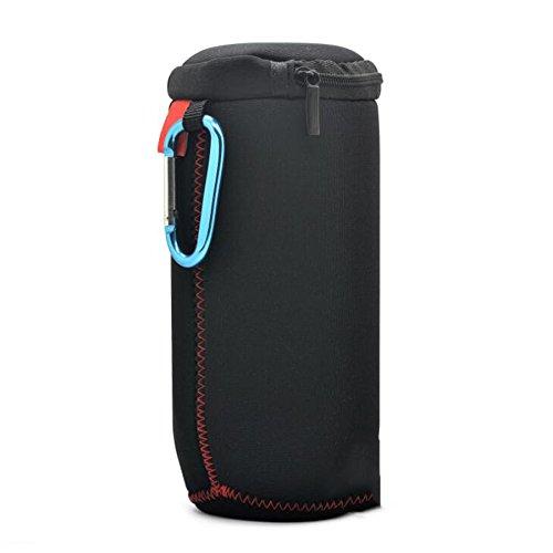 10 opinioni per JZK® Custodia portatile case protettivo da viaggio per JBL Pulse / JBL Charge 2
