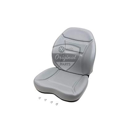 Amazon com : Exmark Seat Pan Asm Part # 1-631845