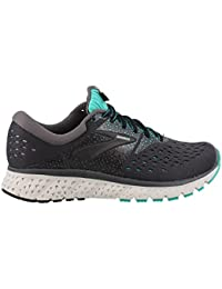 Women's Glycerin 16 Ebony/Green/Black 8 B US
