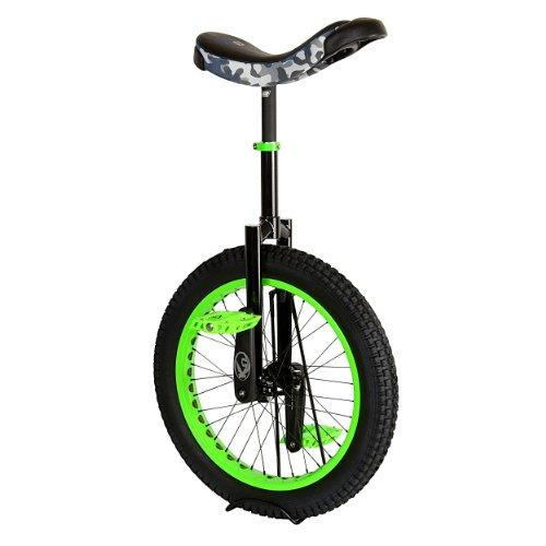 Koxx Fluo Trials Unicycle