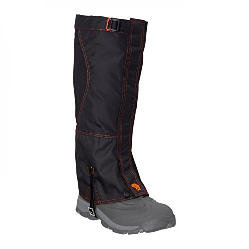 Mountain Hardwear Men's Ascent Hiking Gaiter M BLACK