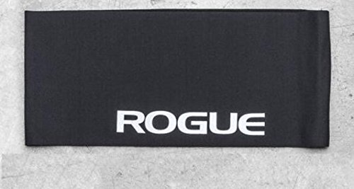 Rogue Fitness | Crossfit Headbands | Black Color