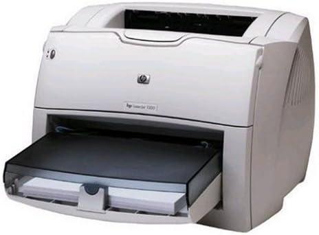 HP Laserjet 1300 - Impresora láser blanco y negro (19 ppm): Amazon ...