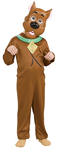 Scooby-Doo Costume Set One Color (Scooby Doo Halloween Costumes For Kids)