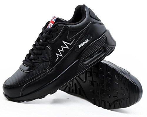 GFONE - Zapatos de tacón  mujer AllBlack