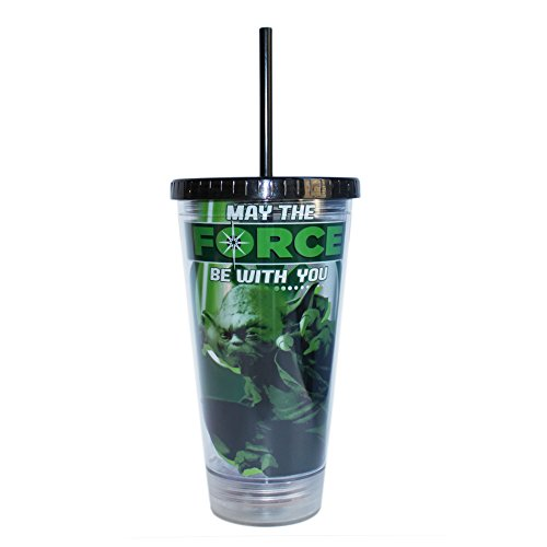 Buffalo SW48087L Star Wars 16 Ounces
