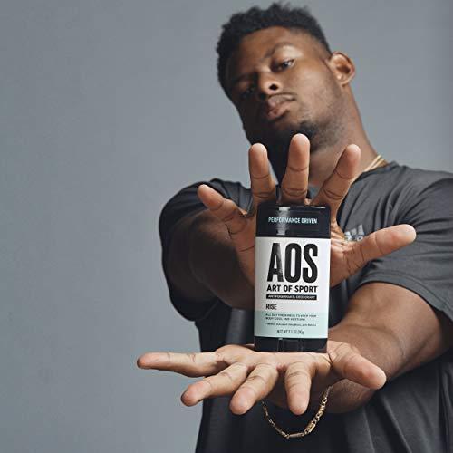 Buy deodorant for athletes