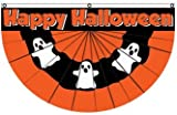 GHOST Halloween Bunting Flag