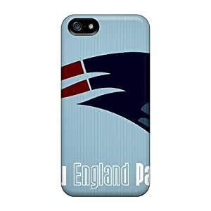 JAd1608ibev Anti-scratch Case Cover Leeler Protective New England Patriots Case For Iphone 6 4.7 hjbrhga1544