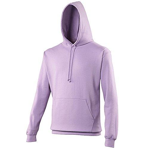 Felpa Cappuccio Lavender Uomo Con Awdis q4x017Yw0