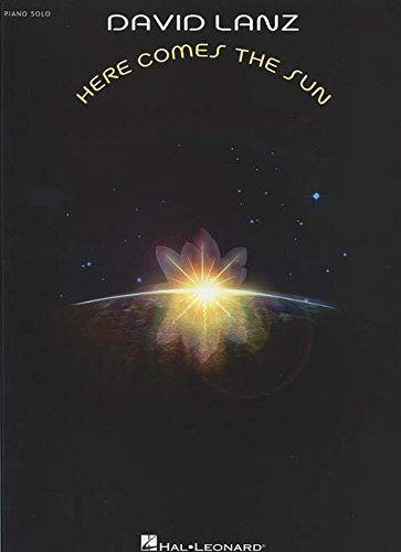 David Lanz - Here Comes the Sun David Lanz Piano Music